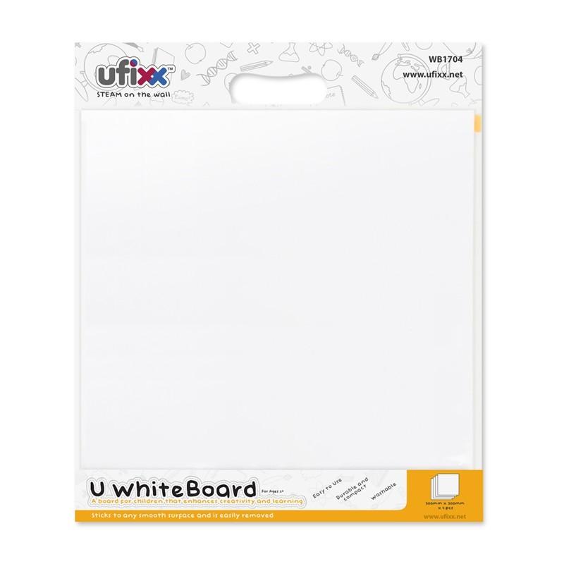白板貼 (30cm x 30cm)