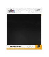 黑板貼 (30cm X 30cm) - (一套4張)